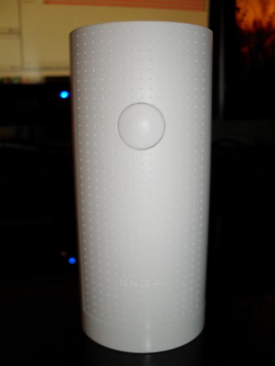 Outer Shot of the Sealed Tenga Flip Air