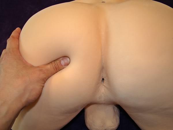Francois Sagats Ass - Revisión realista de Vaginas por Kindred-6162