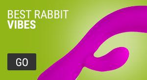 Best Rabbit Vibrators
