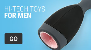 High Tech Toys For Men