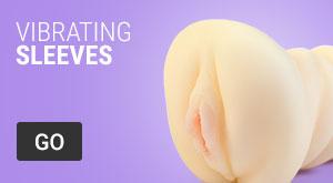 Vibrating masturbators