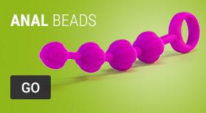 Explore Anal Beads