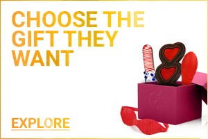Choose the Gift They Want