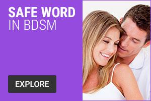 Safe Word in BDSM
