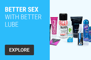 Better Sex with Better Lube