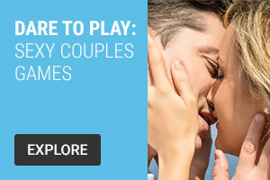 Sexy Couples Games