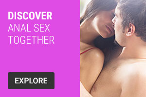 Discover Anal Sex