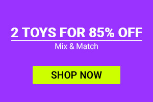 2 Toys For 85% Off