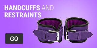 Wrist and ankle cuffs