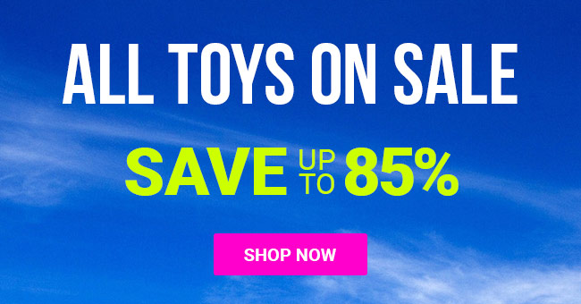 Save Up To 85%