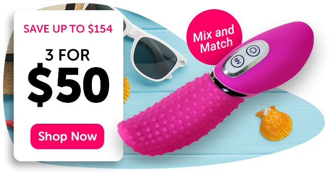 3 Toys For $50 Only. Mix And Match