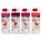 System JO H20 flavored lubricant