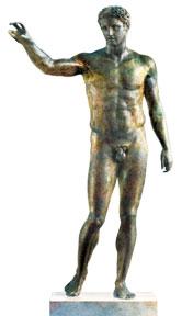 Young Man Perseus