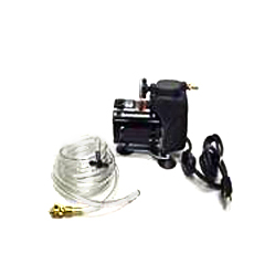 Basic Megavac Electric Vacuum Pump