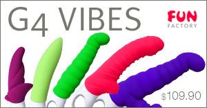 G4 vibes