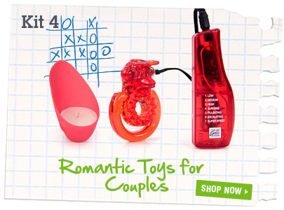 Romantic Toys for Couples