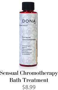 Sensual Chromotherapy