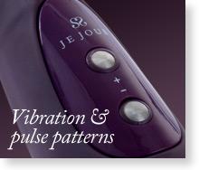 Vibration & pulse patterns