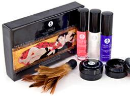 Geisha's secrets collection - sensual kit, <%#Customer.Current.Culture.FormatMoney(21.99m)%>