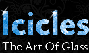 Icicles - The art of glass
