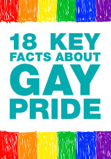 15 Facts About Gay Pride - full version, preview