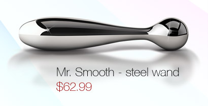 Metal Worx Mr. Smooth, $62.99