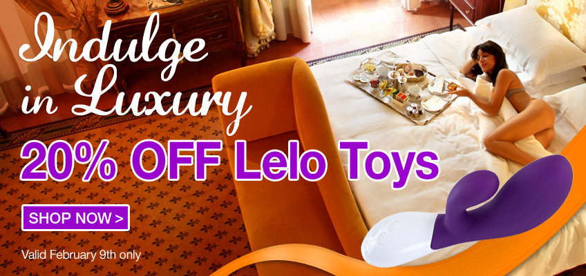 20% OFF Lelo Toys