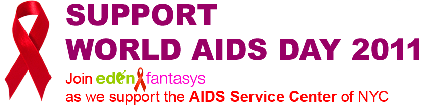 Support World Aids Day 2011