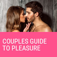 Refresh Your Intimacy! The EdenFantasys Beginners Guide for Couples