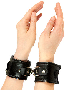 Cuffs / Restraints