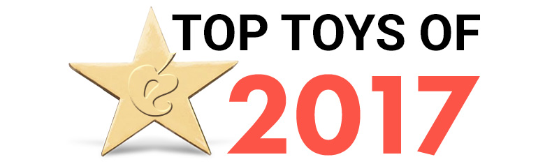 Best toys of 2017